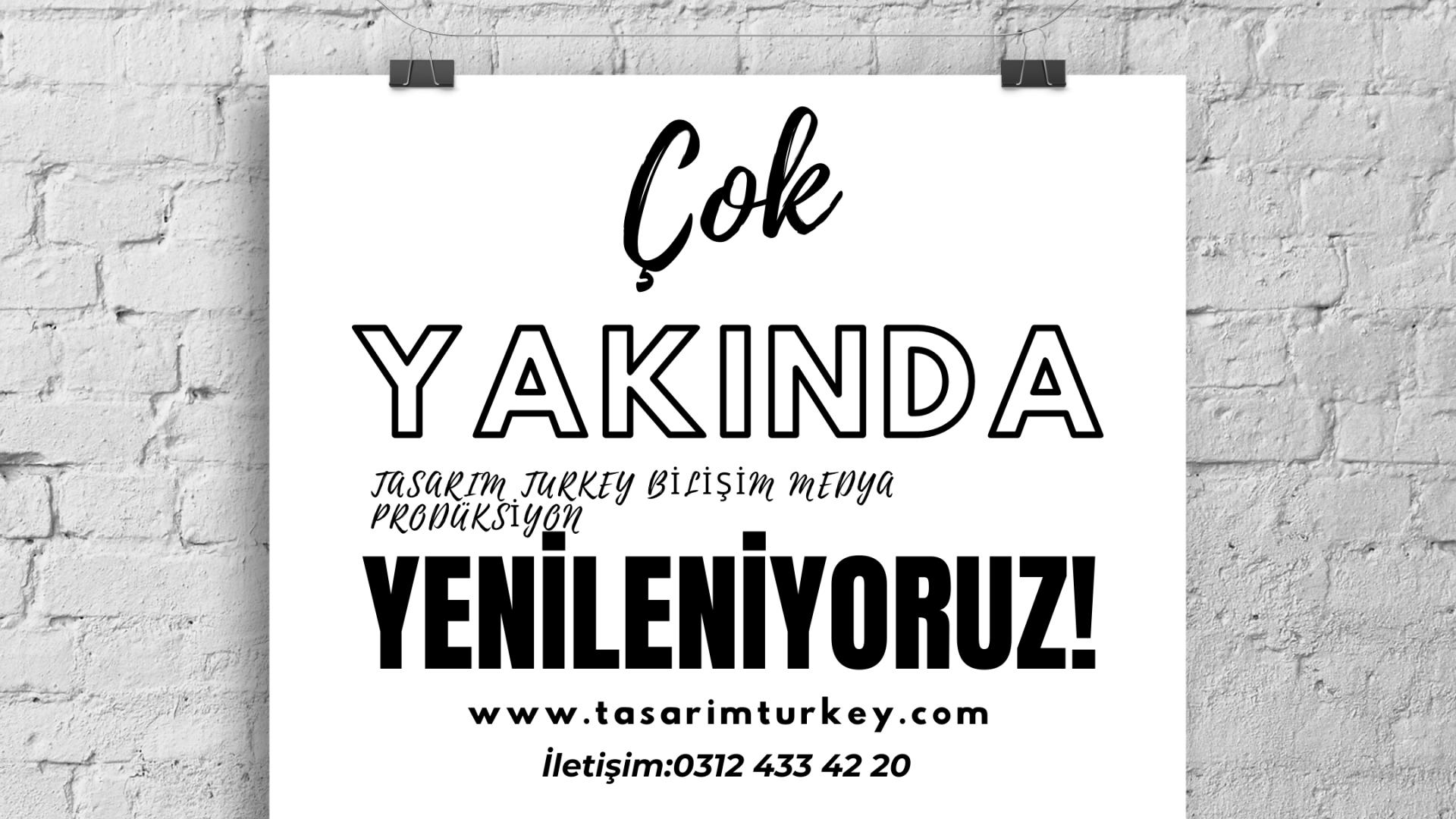 Tasarım Turkey